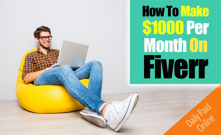 How To Make Serious Money On Fiverr