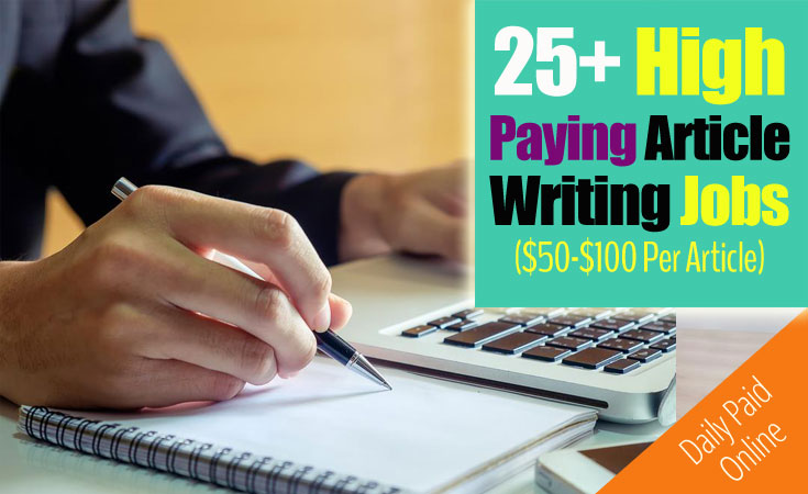 Freelance Writing Websites: Get Writing Assignments & Make Money