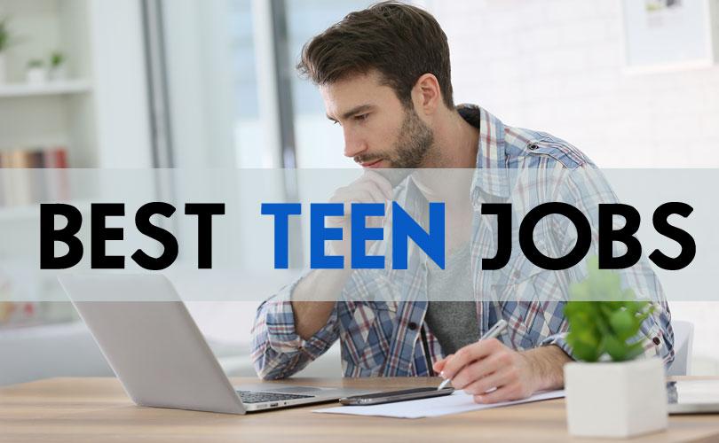 Teen Jobs
