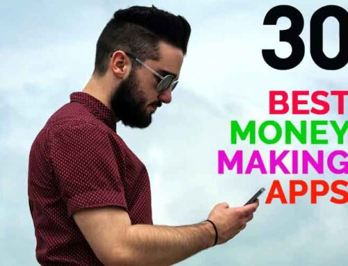 30 Best Money Making Apps That Pay You Cash