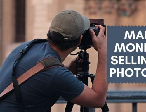10 Best Sites for Selling Your Photos – Make $1000 A Month Online