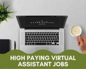 Best Virtual Assistant Jobs