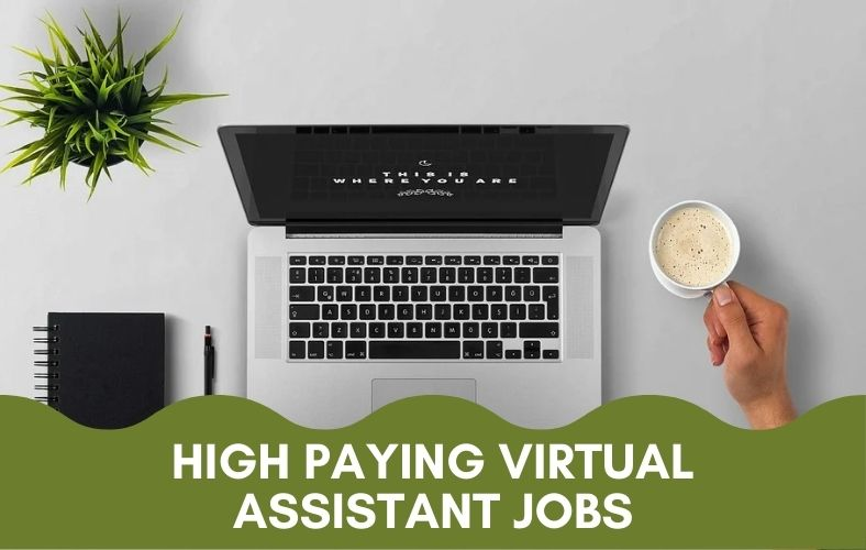 Best Virtual Assistant Jobs